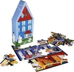 Mumi House 40pcs (6605) Barbo Toys