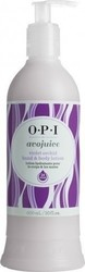 OPI Avojuice VIolet Orchid Hand & Body Lotion 250ml