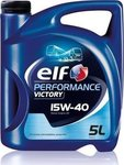 Elf Performance Victory 15W-40 5lt