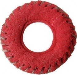 Pet Interest - Natural Loofah Donut Ροζ