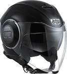 AGV Fluid Mono Black