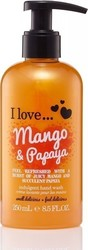 I Love Cosmetics Mango & Papaya Hand Wash 250ml