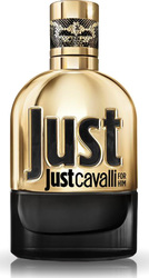 Roberto Cavalli Just Gold For Him Eau de Parfum 30ml