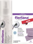 Power Health Fleriana Spray 100ml + Fleriana Πλακίδια 10τμχ