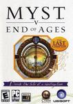 Myst V End of Ages PC