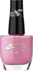 Astor Perfect Stay Gel Shine 405 Dawn Lilac