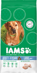 Iams Adult Large breed Rich in Succulent Roast Chicken 12kg