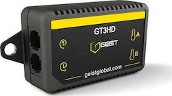 GEIST G1332 GT3HD , Remote Temperature x3, Humidity and Dew Point Sensor
