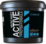 Self Omninutrition Micro Whey Active 2000gr Σοκολάτα Μπανάνα