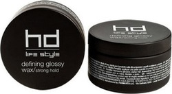 Farmavita hd Life Style Defining Glossy Wax Strong Hold 100ml