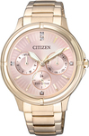Citizen Eco-drive FD2033-52W