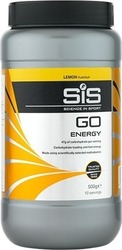Science In Sport Go Energy 500gr Λεμόνι