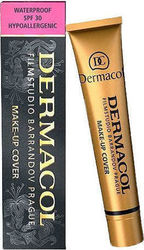 Dermacol Make-Up Cover Waterproof SPF30 209 30ml