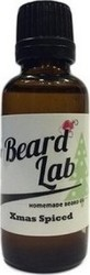 Beard Lab Christmas Spiced Beard Oil 30ML