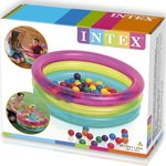 Intex Classic 3-Ring Baby Ball Pit