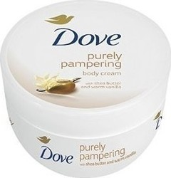 Dove Purely Pampering Shea Butter Warm Vanilla Body Cream 300ml