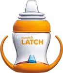 Munchkin Latch Transition Cup 118ml