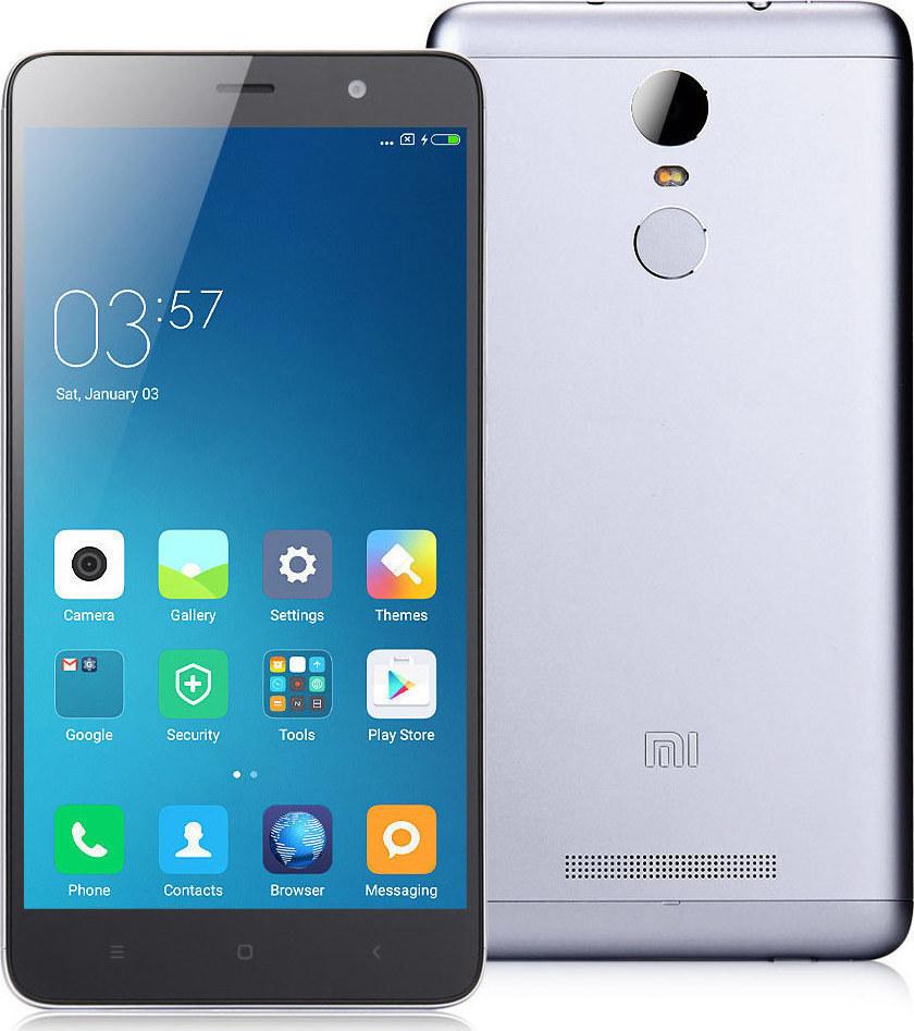 Xiaomi Redmi Note 3 Pro 32gb Skroutz Gr