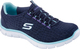 Skechers Empire Rock Around 12157-NVAQ