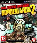 Borderlands 2 Add-On Content Pack PS3