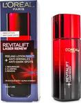 L'Oreal Revitalift Laser Renew Peeling Lotion Night 125ml
