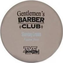 3ME Maestri Gentlemen's Barber Club Shaving Cream 125ml
