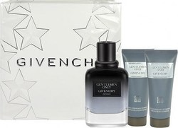 Givenchy Gentlemen Only Intense Eau de Toilette 100ml & Shower Gel 75ml After Shave Balm 75ml