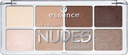 Essence All About Eyeshadow 02 Nudes