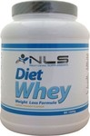 NLS Diet Whey 1000gr Cookies & Cream