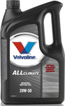 Valvoline All Climate 20W-50 5lt