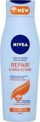 Nivea Repair & Targeted Care Shampoo 250ml