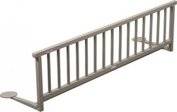 Combelle Bed Rail Grey