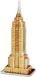 Empire State Building 24pcs (00008187) Eddy Toys