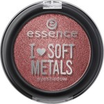 Essence I Love Soft Metals 03 Melted Kiss
