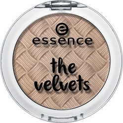 Essence The Velvets 03 Smooth Caramel