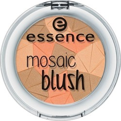 Essence Mosaic Blush 30 Kissed by the Sun