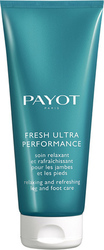 Payot Fresh Ultra Performance Leg And Foot Care 200ml