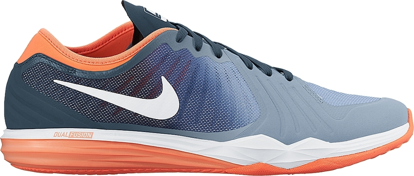 ir a buscar pequeño excepción  Nike Dual Fusion TR 4 Print 819022-401 - Skroutz.gr