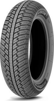 Michelin City Grip Winter Front 120/70/12 58S