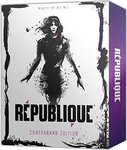Republique (Contraband Edition) PS4