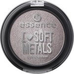 Essence I Love Soft Metals Eyeshadow 09 Lavender Touch