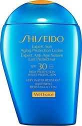 Shiseido Expert Wet Force Sun Aging Protection Lotion SPF30 100ml