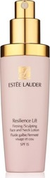 Estee Lauder Resilience Lift Fluide Lotion SPF15 Normal/Combination Skin 15SPF 50ml