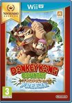 Donkey Kong Country Tropical Freeze (Selects) Wii U