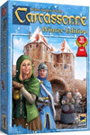 Z-Man Games Carcassonne: Winter Edition