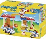 Playmobil Exclusives: Αστυνομία και Παιδιατρείο