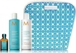Moroccanoil Spring Smooth Collection Set
