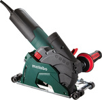 Metabo W 12-125 HD Set CED Plus