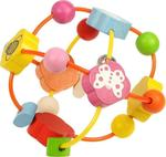 Big Jigs Activity Ball