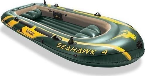 Intex Seahawk 4 351x145cm - Skroutz.gr
